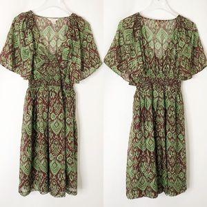 Sundance Silk Dress